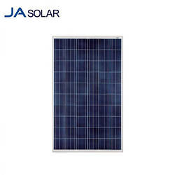 Сонячна панель JA Solar 270 Вт JAP6 60 270W