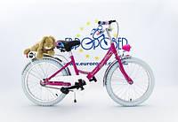 Велосипед Vanessa Junior 20 Deep Pink