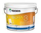 BIORA 3 9л - Глубокоматовая интерьерная краска