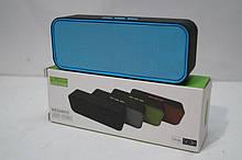 Портативна бездротова bluetooth колонка wireless SC - 311