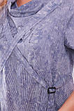 Платье женское Берта коттон варенка, фото 4