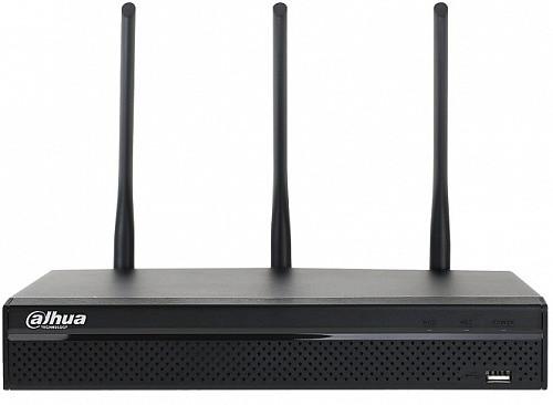 Dahua DH-NVR4108HS-W-S2 (wi-fi)