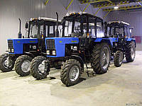 Колісний трактор БЕЛАРУС МТЗ-82.1 (4х4) (Виробництво Беларусь)