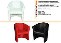 Крісло, крісло Фотель для дому та офісу Kairos, фото 1