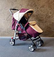 Прогулочная коляска Baby Car 2/24