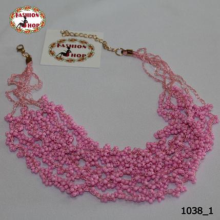 Женское ожерелье Обаяние, фото 2