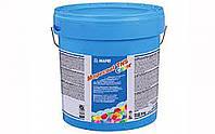 Покриття і фінішний матеріал для спортивних майданчиків Mapecoat TNS Color.20 кг,Mapei