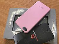"""Кожаная накладка """"Hoco""""для iphone 5/5s.Оригинал"""
