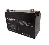 Аккумуляторная батарея гелевая MHB battery 12В 100 А/ч