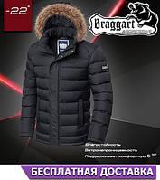 Куртка фирменная мужская зимняя