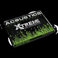 Виброизоляция ACOUSTICS XTREME X4 /700x500/