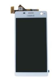 Тач (сенсор) + матрица Sony Xperia C4 Dual E5333 модуль