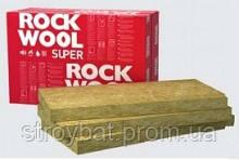 Утеплитель Superrock Rockwool 50 мм