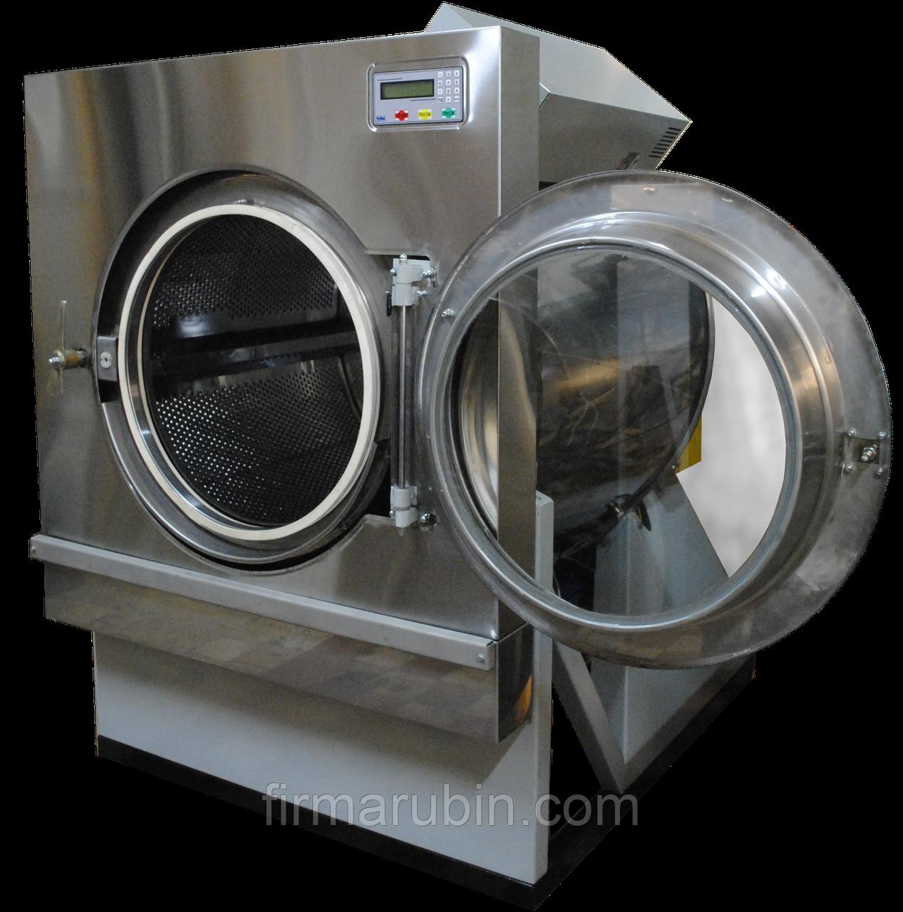 Промышленная стиральная машина СМ504