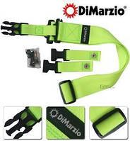 Ремень с системой крепления Клип-Лок DIMARZIO DD2200 GN