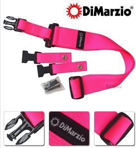 Ремень с системой крепления Клип-Лок DIMARZIO  DD2200 PK