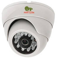 Видеокамера Partizan CDM-223S-IR HD v3.1