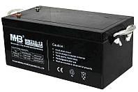 Аккумуляторная батарея гелевая MHB battery 12В 250 А/ч