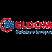 Водонагреватели проточные электрические Eldom