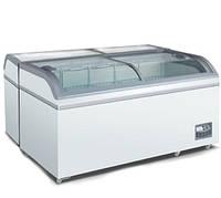Бонета-ларь морозильная Scan