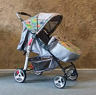 Прогулочная коляска Baby Car 39/CE