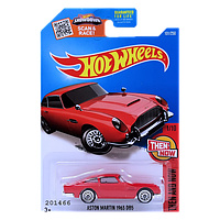 Машинка Хот вилс hot wheels 1963 db5