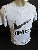 Мужские футболки со склада.