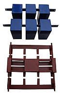 Квадратные пустоты и прижимная рамка, фото 1