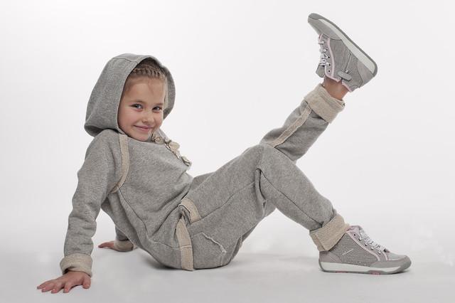 Спортивные детские костюмы оптом