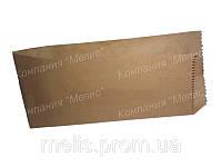 Готовые пакеты уголок под хот-дог 215х90 мм