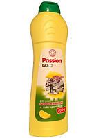 Чистящее крем-молочко Passion Gold Scheuermilch 700 ml - Германия