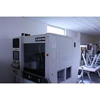 Фрезерный станок с ЧПУ для высокоскоростной обработки мягких металов Grohmann PRM-100
