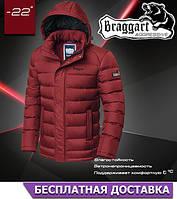 Фабричная куртка мужская