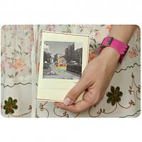 Обложка для паспорта Polaroid + блокнот