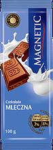 Шоколад Мagnetic молочный 100 г