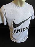 Спортивные трикотажные футболки., фото 2