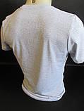 Спортивные трикотажные футболки., фото 4