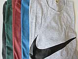 Спортивные трикотажные футболки., фото 5