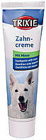 Зубная паста Trixie Toothpaste with Mint для собак, со вкусом мяты, 100 мл
