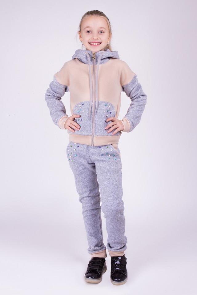 Выбор спортивных костюмов для девочек и мальчиков