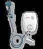 Водонагреватель проточный электрический Eldom Betta 6,5 kw (3+3,5) kw душ+кран