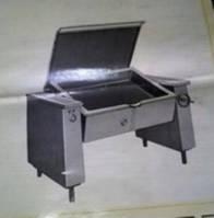 Сковорода электрическая, промышленная  Nagema- 0,5