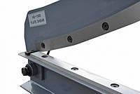 Сабельные поршневые листовые ножницы HS-1300