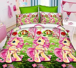 Детское постельное белье Moon Love ранфорс 251604 (Детский)