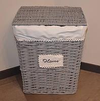 Корзина для хранения вещей (39х29х50 см.)