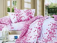 Комплект постельного белья La Scala сатин Y230-595 (Двуспальный)
