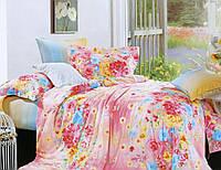 Комплект постельного белья La Scala сатин Y230-663 (Двуспальный)