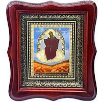 Фигурная икона Спорительница хлебов