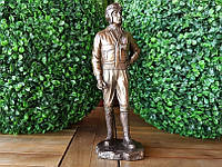 Коллекционная статуэтка Veronese Пилот WU76736A4