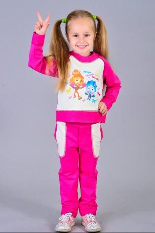 выбор спортивных детских костюмов